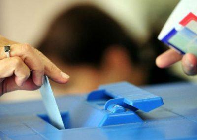 Droit de vote pour les personnes sous tutelle