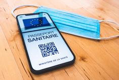 Pass sanitaire  : Loi du 5 août 2021